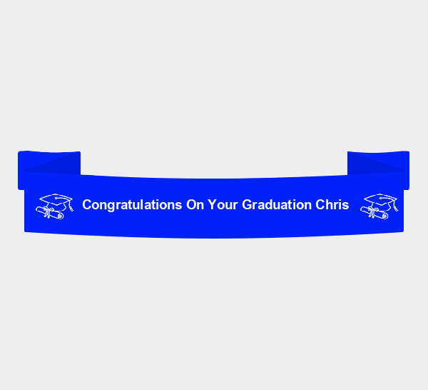 congratulationsonyourgraduationchris