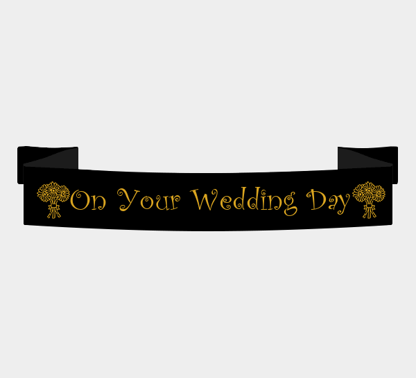 onyourweddingday