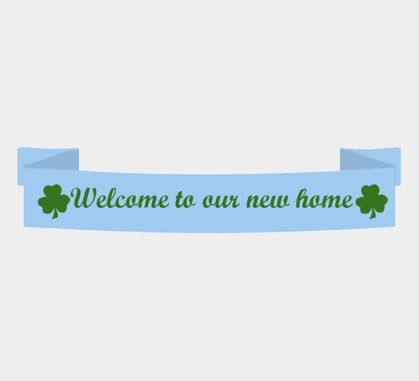 welcometoournewhome