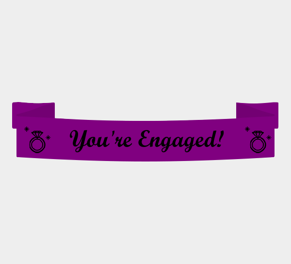 youreengaged