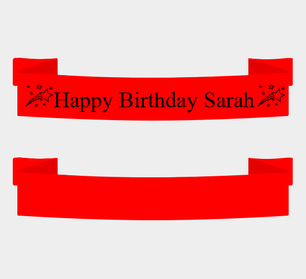 happybirthdaysarah